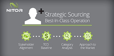 Strategic Sourcing consultants