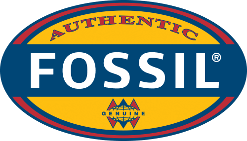 Authentic Fossil
