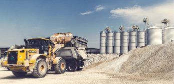 Case Studies Strategic Sourcing Tractor Construction